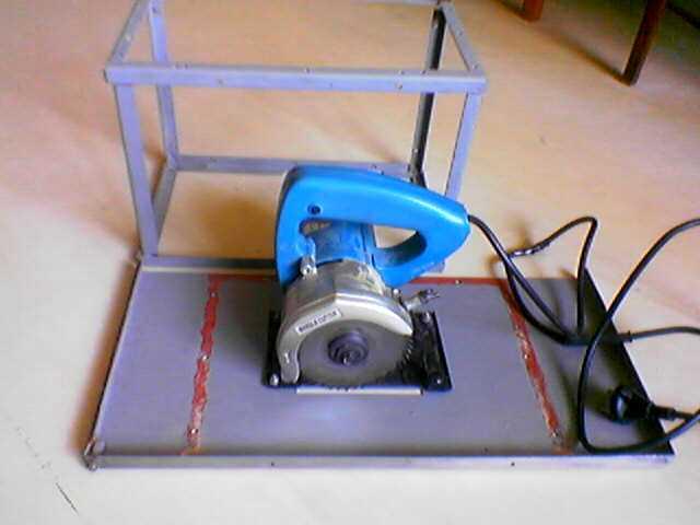 Видео-приспособления для электроинструментов своими руками
